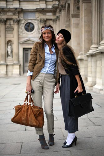 city streets are the real runways� � sew fierce